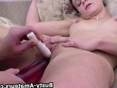 Sunny and Holly masturbates their pussy