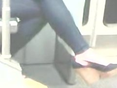 High heels wedge f mes 1fuckdatecom