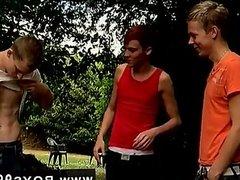 Gay pantie group sex movietures The boys