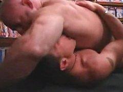 Rank Full Movie (Armpit Licking)