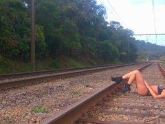 Victória Coelho - Making Of 2014