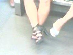 High heels asian 1fuckdatecom