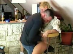 Lonely milf gets fucked hard by 1fuckdatecom