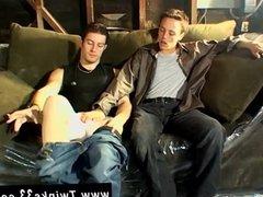 Es video gay nude Garage Smoke Orgy