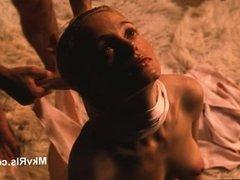 Heather Graham Wild Sex Scene