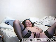 Milf on cam 1fuckdatecom