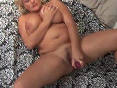 Big titted blonde grandma getti 1fuckdatecom