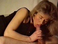 1fuckdatecom Slut wife blowjob 2