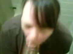 Amateur milf sucking a dick 1fuckdatecom