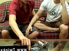 Gay teen nude muscles Jerry & Sonny Smoke
