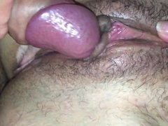 Pussy close up and cumshot 1fuckdatecom