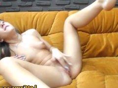 Amateur girl webcam chat sex