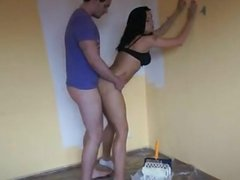 1fuckdatecom German amateur couple homemade