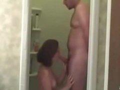 Big tits wife fucked 1fuckdatecom