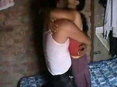 Desi Workers at Site Goes Nude Fucking Hard V