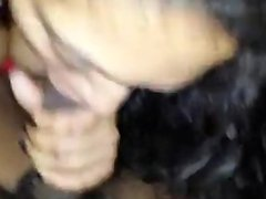 1fuckdatecom Indian blowjob and swallow