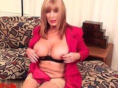 Sexy pussy riding orgasm