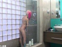 HOTGOLD Nacho Vidal goes pink