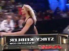 Trish vs Stacy bra&panties paddle