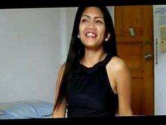 Desi College Girl Giving Blowjob &am;
