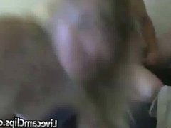 Amateur Couple Caught On Cam Loves Doggystyle