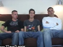 Free gay boys movie clips The dudes were