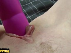 Wet girl best dick riding