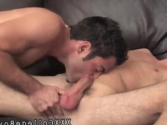 Teenage boot porn gay He can't stop
