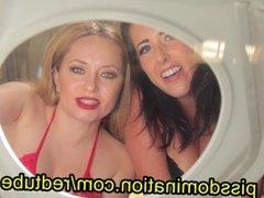 Toilet Slave Humiliation