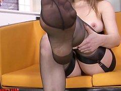 Exgirlfriend riding dick