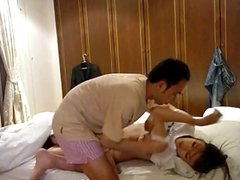 Asian Loves to be Fucked Up - Asianporndaddy