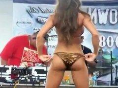 Brooke Adams Hot Fuckable Ass Tribute