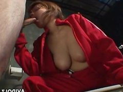 Asian bitch in a red track suit s dates25com