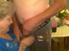 Granny blowjob dates25com