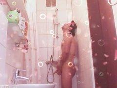 Shower finalized - Erik Pytar