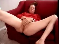 Milf Squirter can GUSH Big Time