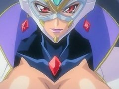 Angel Blade Punish 2