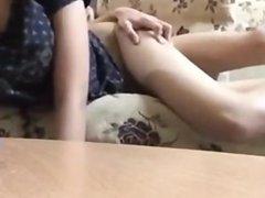 dates25com Amateur asian couple sex on the c