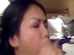 Asian slut licks black ass and ta dates25com