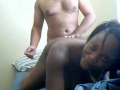 Black girl with big tits fucked dates25com