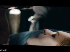 Josephine de La Baume - Kiss of The Damned