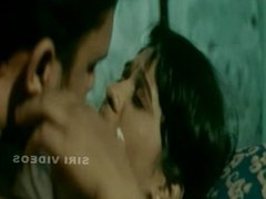 Romantic from Telugu Bgrade movie