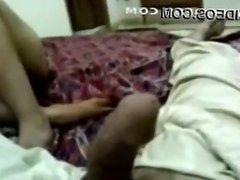 Indian Muslim Guy fucks new Prostitute