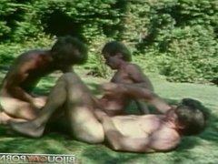 1970s Gay Threeway - THE SINS OF JOHNNY X