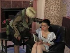 RUSSIAN MATURE PENNY & LAURA 04