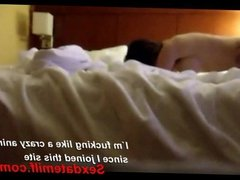 Swinger Cheating Wife in Hotel