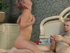 RUSSIAN MATURE ISABELLA 07