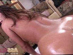 Eva Lovia Hot Brunette