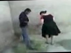 Public Sex in Azerbaijan
