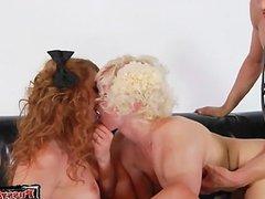 Busty gf tittyfuck